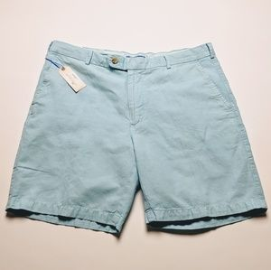 Peter Millar Mens Seaside Collection Shorts 35 NWT